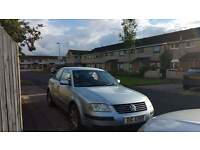 2003 Passat 1.9 TDI 6 Speed