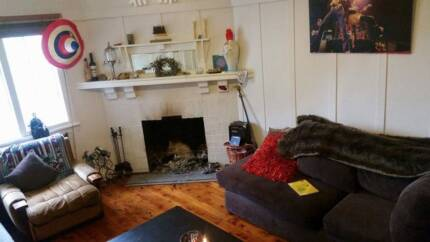 Large room in our home at the end of the street St Peters Marrickville Area Preview