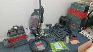 Kirby Sentria Vacuum  Massive lot of accessories included PERFECT Mawson Lakes Salisbury Area Preview