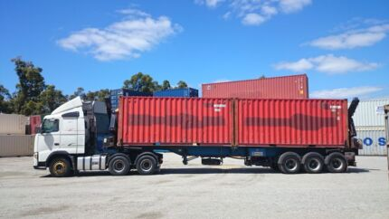 Sea Container & Tractor Transport, City, Rural & Farm Specialists Embleton Bayswater Area Preview