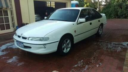 1996 Commodore Acclaim Kelmscott Armadale Area Preview