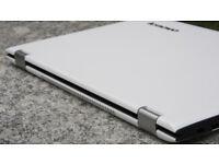 Lenovo Thinkpad Yoga 500-10, 14 inches, white, 2 in 1 Laptop Touchscreen Core i3 4GB
