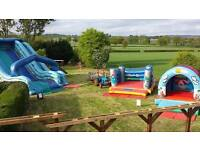 ***for hire*** Bouncy castles, rodeo bull, jouster, bouncy slides and more... ***for hire***