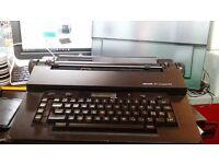 Olivetti ET Compact 60 Electronic Typewriter