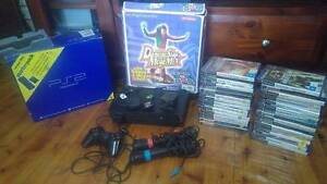 Ps2 console games and extras Bankstown Bankstown Area Preview