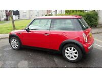 5 bmw mini one alloy wheels and tyres