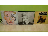 1,500+ LPs Vinyl Records Collection, £6 Each or 20+ @ £5 Each