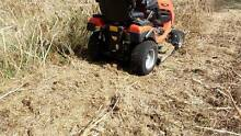 QUALITY MADE 2 & 4wd  Ride on  Lawn tractor Mowers Eden Hill Bassendean Area Preview