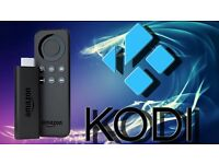 Android Box & Fire Stick Reloads