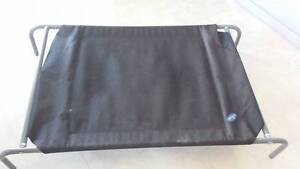 PRICE REDUCED: Purina Total Care trampoline dog bed - Large Gateshead Lake Macquarie Area Preview