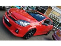 Astra vxr 55 plate red
