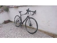 Giant Defy 2 Disc Size M
