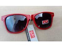 Brand New Rayban Sunglasses. Wayfarers,