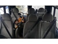 Minibus Van Passenger Seats