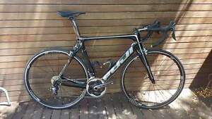 Fuji Transonic 2.3 Road Bike 56cm Launceston Launceston Area Preview