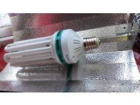 125w grow light kit
