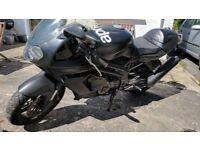1000cc 2004 model