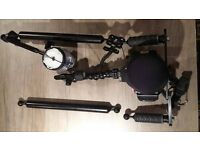 """2x 16"""" ultralight double ball arms - scuba diving, underwater photography, dive camera"""
