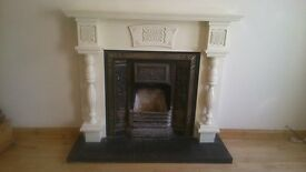 fireplace banbridge