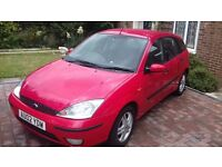 superb ford focus for sale with stacks and stacks of ford history