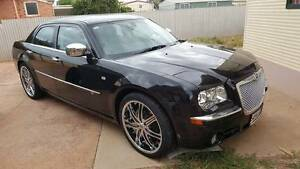 2010 Chrysler 300C Whyalla Whyalla Area Preview