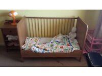 8 piece nursery furniture