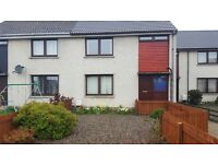 Lovely well maintained 2 / 3 bedroom house in Kirkside, Alness