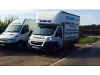 TJ's Man and Van Removals House Clearances Norwich Norfolk uk