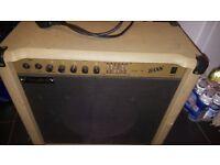 Westfield Bass Amp