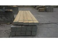 wood timber scaffolding boards