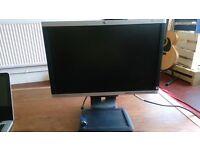 Screen Monitor + HTMI cable