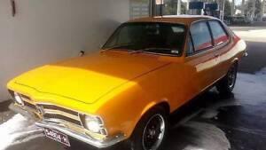 1971 LC Torana GTR Bendigo Bendigo City Preview