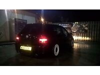 230 bhp Mk4 gt tdi pd150 golf moddified. NOT BORA PASSAT A3 POLO