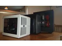 3 MID TO HIGH END GAMING AND WORKSATION COMPUTERS