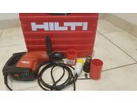 Hilti TE 16-C Rotary Drill