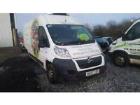 2008 Citroen Relay 2.2 ***BREAKING ONLY PARTS Jm Autospares (boxer relay ducato)