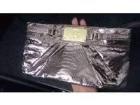 Beyonce new gold purse £39.99 evening dress wedding bag handbag