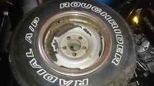 Chevy/GMC Rims and Tires Kawartha Lakes Peterborough Area image 2