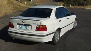 1994 BMW 3 Sedan Lindisfarne Clarence Area Preview