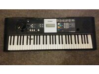 Yamaha PRSE223 Portable Keyboard