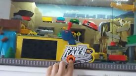 TOYS R US imagination power rails rc