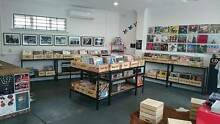 New record store in East Vic Park! East Victoria Park Victoria Park Area Preview
