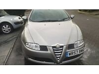2007 Alfa Romeo GT 1.9 JTDm LUSSO FULL MOT