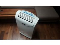 Air conditioner Cooler, Dehumidifier and Fan (LARGE) 12000BTU