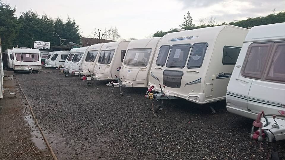 Affordable Used Caravans At Great Prices!! Open 7 Days a week PX..WELCOME