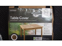 Gardman Garden Table Cover