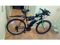 E-Bike - Electric bike - Brand New - Lithium Powererd - Lightweight - Comfortable - Road Legal ebike