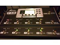 Fractal Audio FX8 MKI