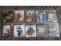 10 playstation 3 games (18)