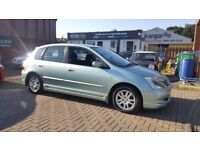 *DIESEL* HONDA CIVIC SE 1.7 CTDI (2004) - 5 DOOR HATCH - LOW MILES - NEW MOT - 2 KEYS - HPI CLEAR!